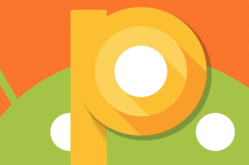 Android P's most important new feature? Some say battery, others say gestures...