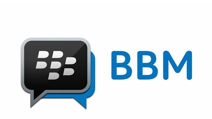 Blackberry to launch first bbm desktop beta for android soon blackberry announces first bbm desktop beta coming soon to android users reheart Choice Image