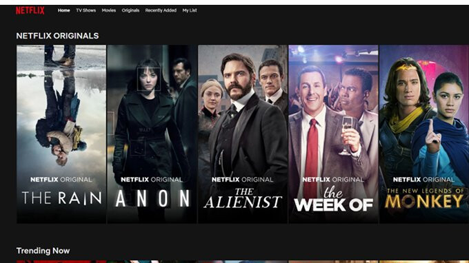 Netflix mobile previews showing up for some Android users