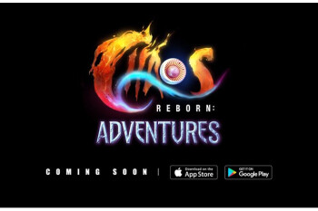 X-COM creator launching Chaos Reborn: Adventures game on Android and iOS this summer
