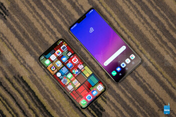 The iPhone 9 may come with a Super Bright LCD display technology like the G7