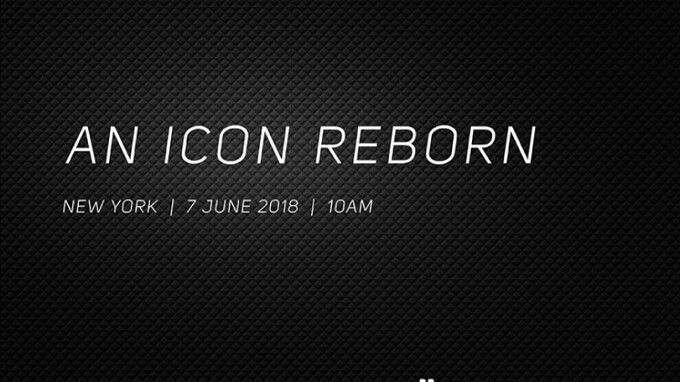 BlackBerry KEY2 to be unveiled on June 7th