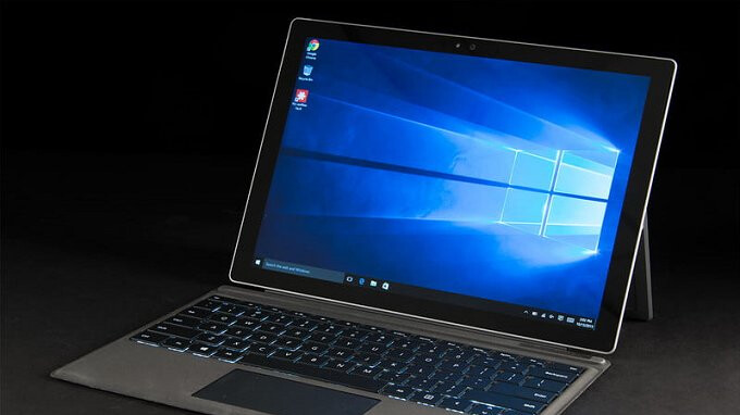 Microsoft will replace your out of warranty Surface Pro 4 if the screen flickers