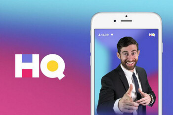 """HQ Trivia is teaming up with """"The Voice"""" for a $50,000 jackpot Monday night"""