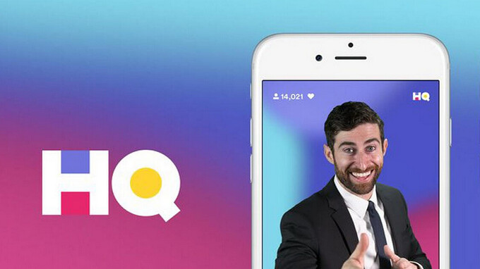 HQ Trivia is teaming up with