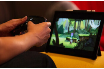You can now play mobile games with a Steam Controller via Bluetooth