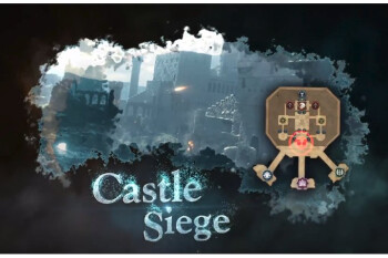 Lineage 2: Revolution major update adds massive 200-player Castle Siege mode
