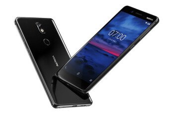 Nokia 7 is now eligible for update to Android 8.1 Oreo