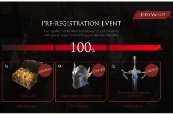 Epic MMO strategy game Iron Throne coming to Android and iOS on May 16