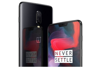 Massive OnePlus 6 leak reveals prices, release date, and nice-looking renders