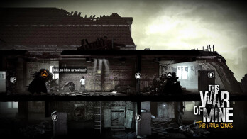 Hit game This War of Mine gets massive discount on both Android and iOS