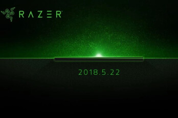Razer sets China event for May 22, smartphone launch hinted at