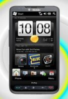 HTC HD2 now back in stock on T-Mobile's web site