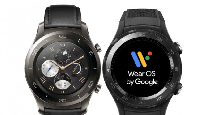 Google releases Wear OS Phone app featuring Quick Replies option