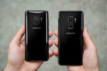 Samsung Galaxy S9 download speeds are 37% faster than those of the Apple iPhone X?