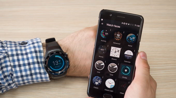 Best Wear OS watch faces: analog, digital, modern, stylish
