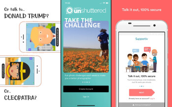 Best new Android and iPhone apps (May, 2018)