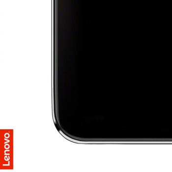 Bezel-less Lenovo Z5 stars in new teaser, shows narrow bottom bezels