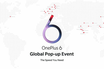Watch the OnePlus 6 announcement event livestream right here