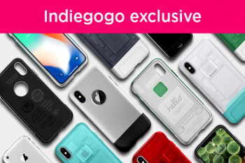 Pure nostalgia: Spigen outs retro iMac and OG iPhone cases for the X