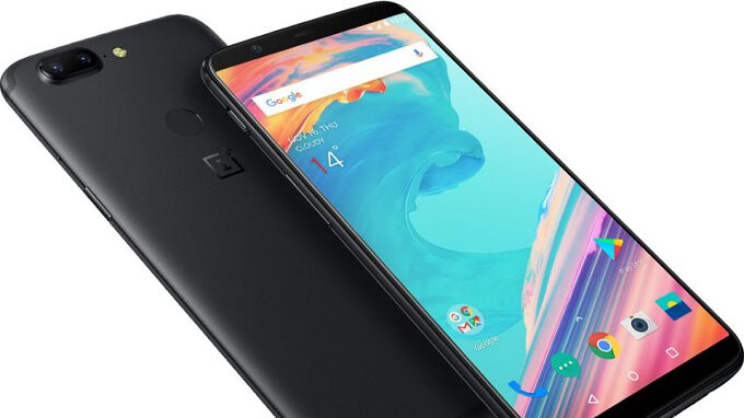 OnePlus OxygenOS Open Beta update out for OnePlus 5 and 5T