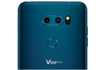 LG V30S ThinQ is now officially available in the US