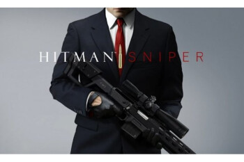 Deal: Hitman Sniper is free for a limited time, but only on Android
