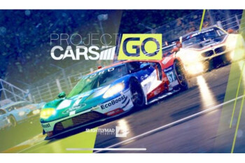 Racing smash hit Project CARS coming to mobile