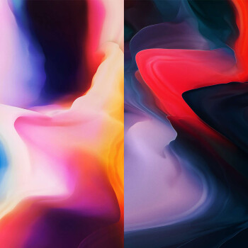 Download all the official new OnePlus 6 wallpapers right here