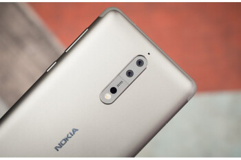 Nokia 8 to receive the long overdue Pro Camera update soon