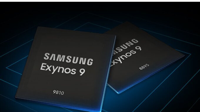 Samsung in talks to sell Exynos chips to ZTE following US ban
