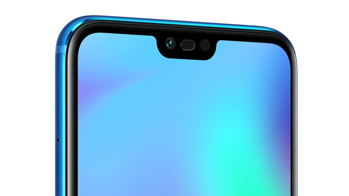 The Honor 10 took just one day to sell out across Europe
