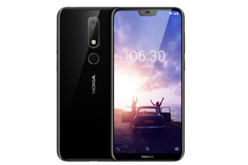 HMD Global asks consumers if it should offer the Nokia X6 in other markets besides China