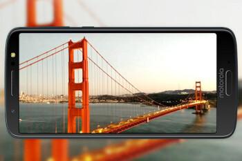 Motorola unveils the Moto 1S, a G6 copy with Lenovo's ZUI