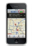 iPhone gets free MapQuest basic turn-by-turn navigation