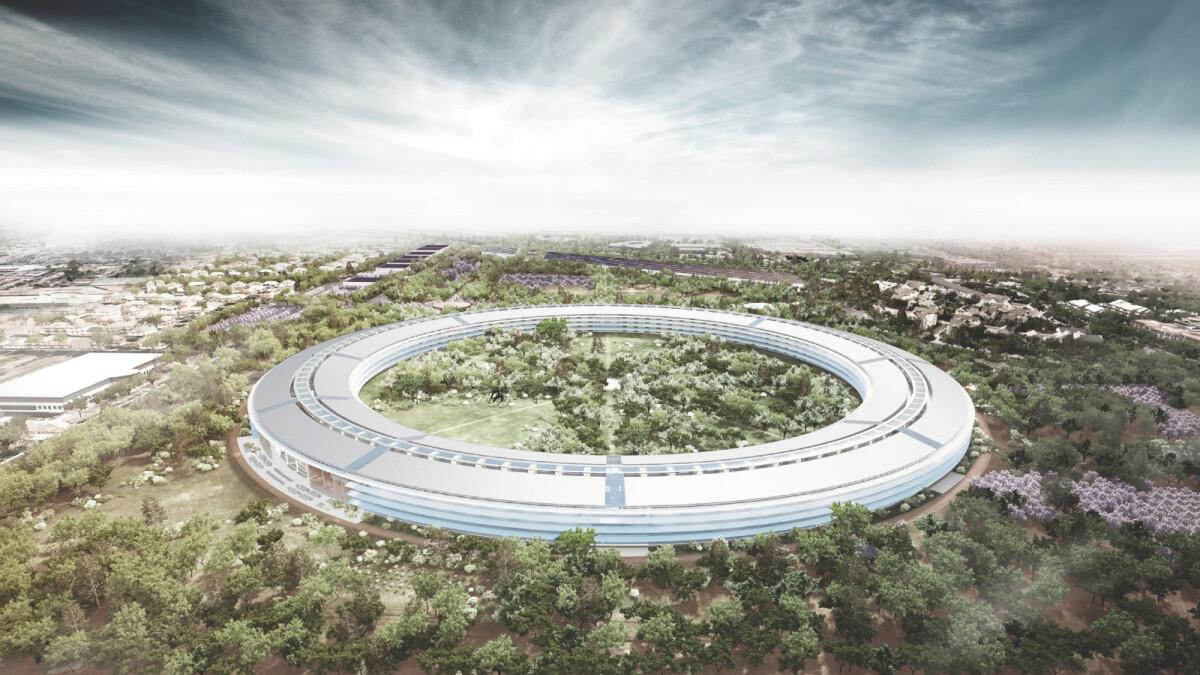 Apple sets sights on East Coast campus