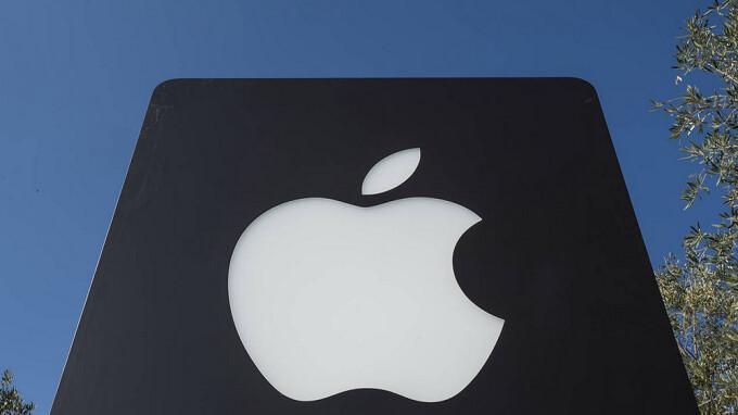 Apple sagte von China, Apps mit CallKit Active