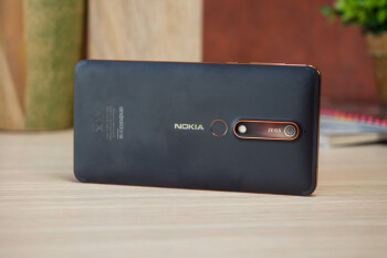 Unlocked Nokia 6.1 now comes with a free photo/video kit in the US