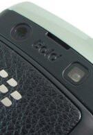 White version of the BlackBerry Bold 9700 headed to Rogers?