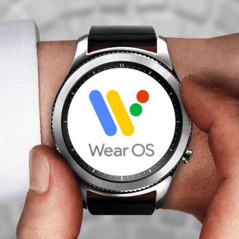 Upcoming Samsung smartwatch may run Android, report suggests (Update)