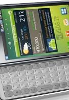 Samsung adding QWERTY keyboard for Galaxy S Pro?