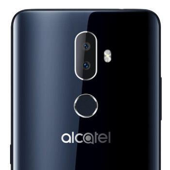 The Alcatel 3v launches in the US: dual camera, 18:9 display, $150