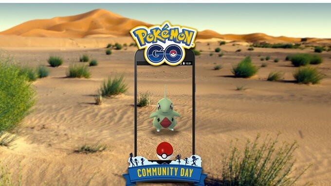 Niantic details Community Day plans for Pokemon GO