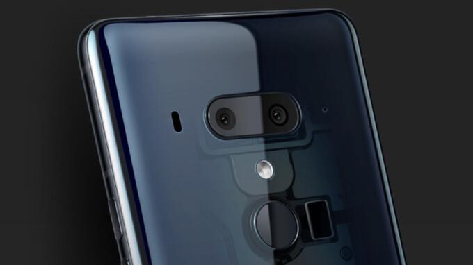 HTC新款旗舰手机U12+发布,十大亮点黑科技总结