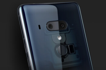 HTC U12+: all new features