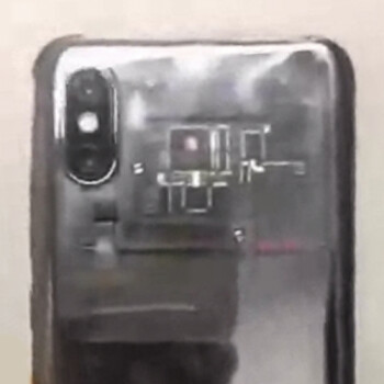 Xiaomi Mi 8 leaked hands-on video shows awesome back and notched display