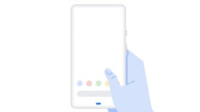 Is this the Google Pixel 3?