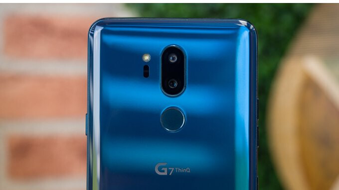LG G7 ThinQ pre-orders open at Verizon on May 24, get $100 off on device payment