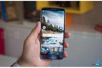 Motorola Moto G6 goes on sale at Verizon on May 24 for $240