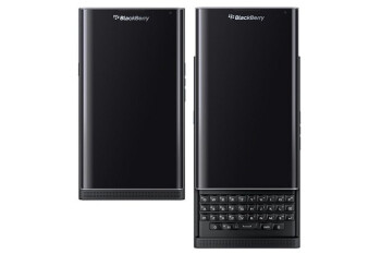 Verizon pushes out an update for the BlackBerry PRIV